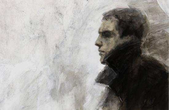 リプセットの日記:テオドール・ウシェフ+ クリス・ロビンソン