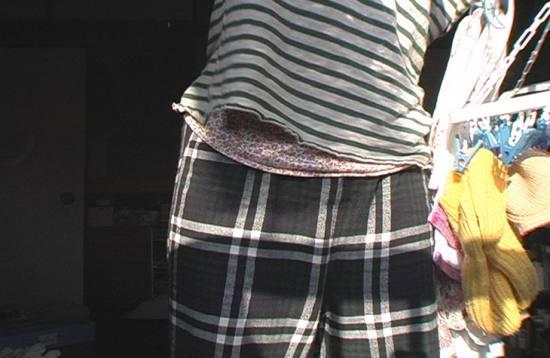洗濯日和:石毛麻梨子
