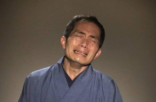 聴雨―笑う悲しみ―:萩原朔美