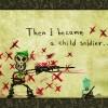 NINJA & SOLDIER:平林勇