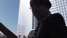 都市と知覚のフィールドノート1:黒川芳朱